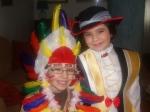 Carnevale 2009, belli come nessuno al mondo !