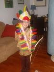 Carnevale 2009, in cerca di prede da rapire ...