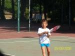 Pare portato per il tennis